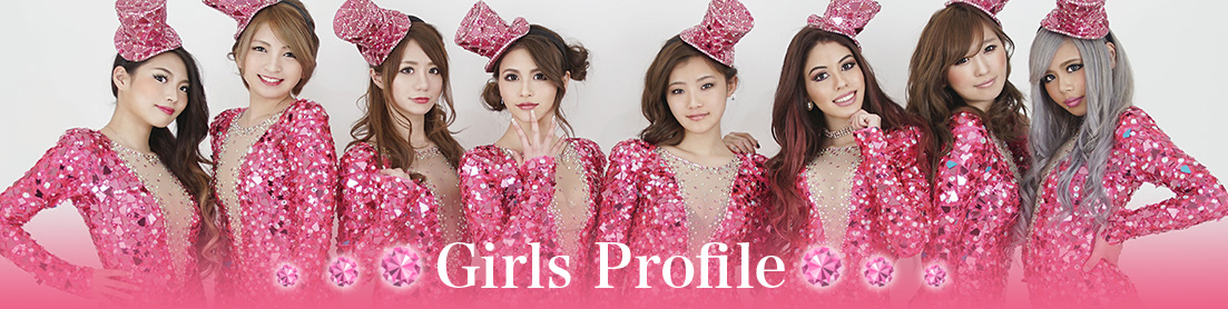 Girls Profile